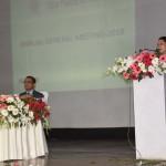 Annual General Meeting (AGM)15