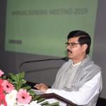 Annual General Meeting (AGM)5